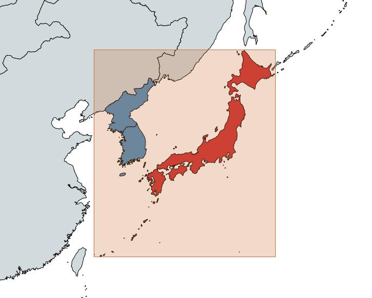 韓国海外の反応